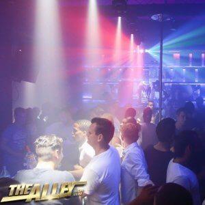 The Alley Nightclub Curacao