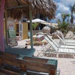 Punda aan Zee studentenhuis op Curacao
