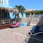 Studentenhuis Villa Azul Curacao