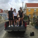 Ophaalservice Curacao