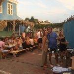 BBQ op Curacao