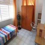 Grote slaapkamer studenten Curacao