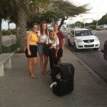 Stageovereenkomst Curacao