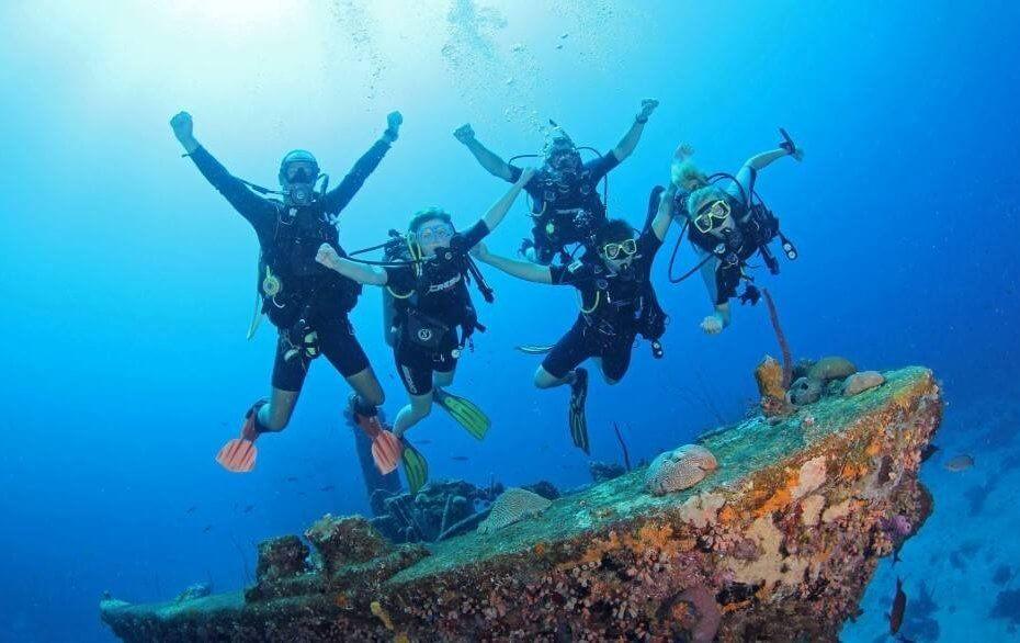 duiken-op-curacao