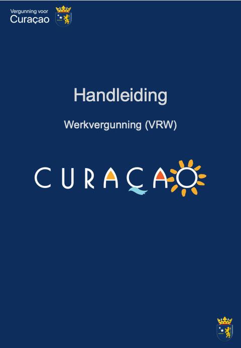 Werkvergunning aanvragen voor Curacao