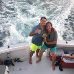Dagje varen Curacao