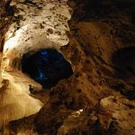 Mooie grotten van Hato