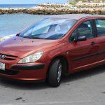 Auto huren lange termijn Curacao