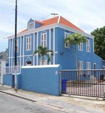 Villa Azul Curacao